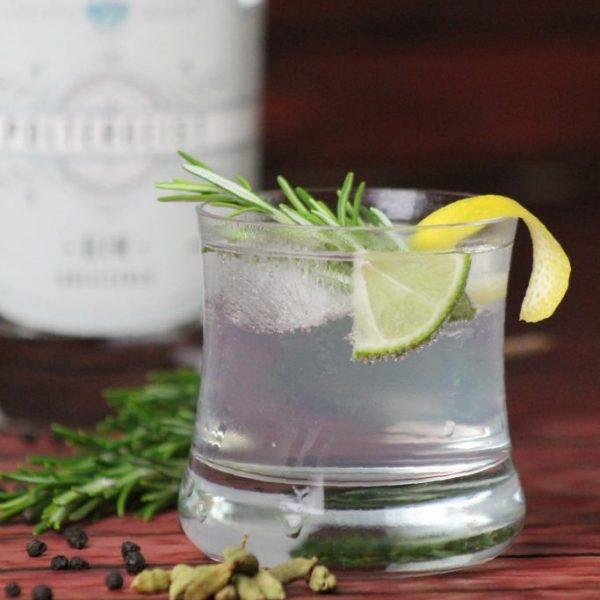 Unser Gin