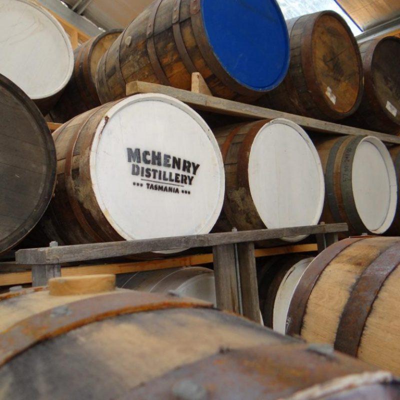 Andere Produkte  der McHenry Distillery