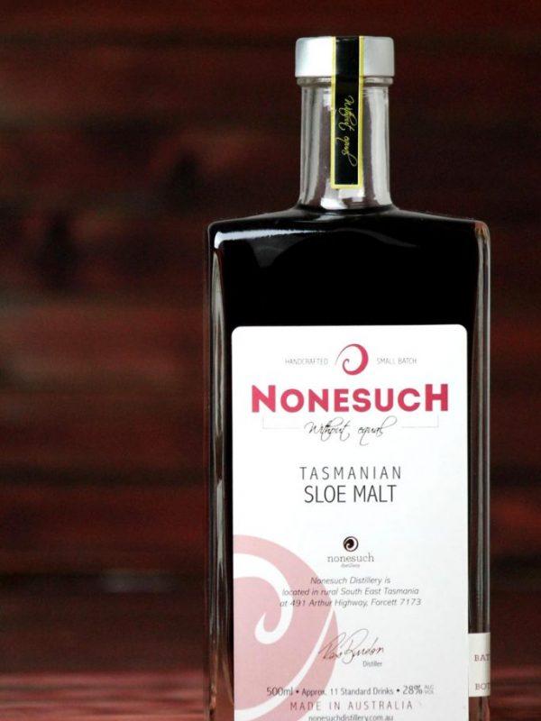 Nonesuch Distillery - Sloe Malt