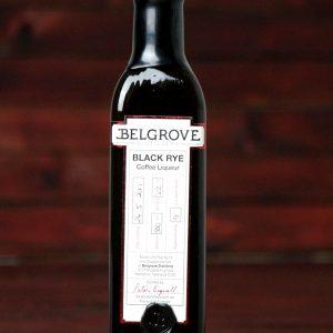 Belgrove Black Rye