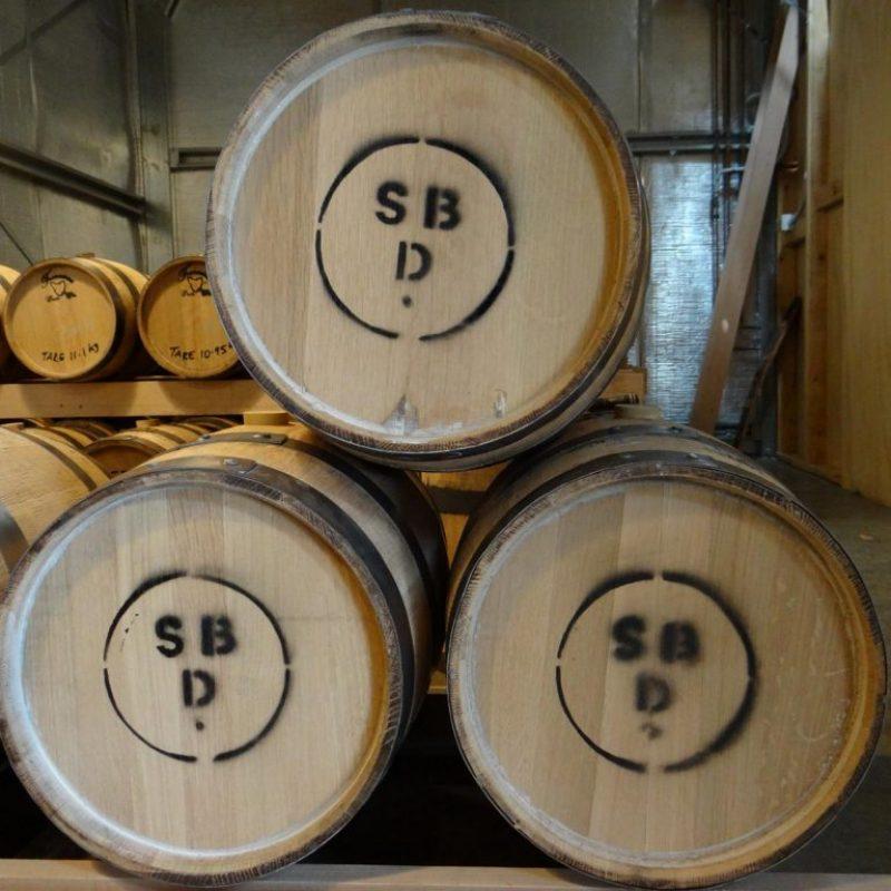 Andere Produkte von der Spring Bay Distillery