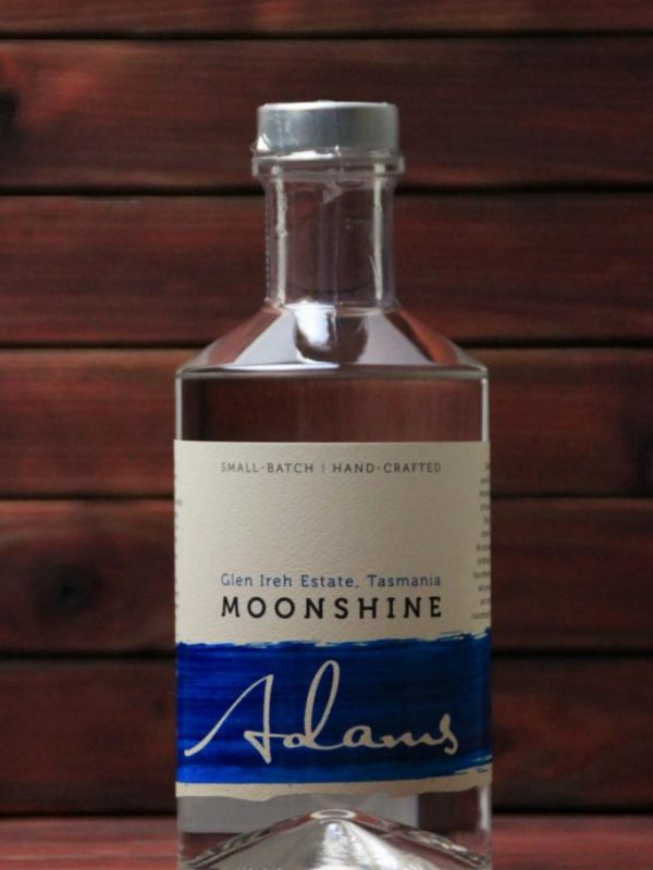 Adams Distillery - Moonshine