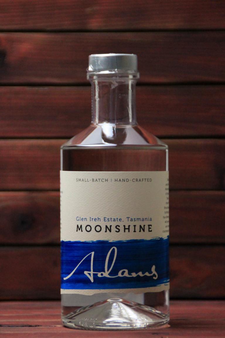 BKM-Moonshine 40% 500ml