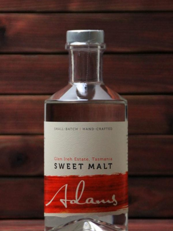 Adams Distillery - Sweet Malt