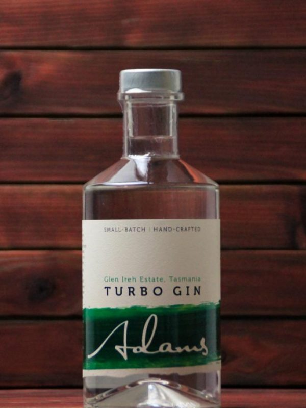 Adams - Turbo Gin