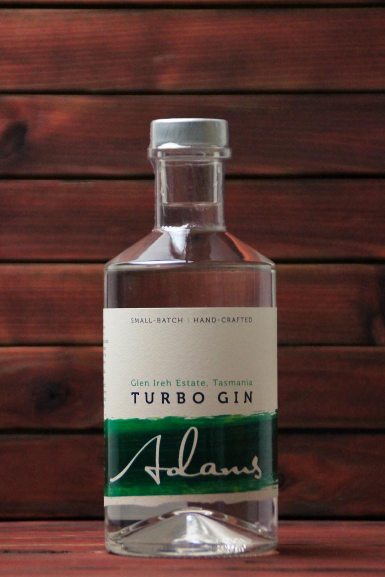 BKM-Turbo Gin 55% 500ml