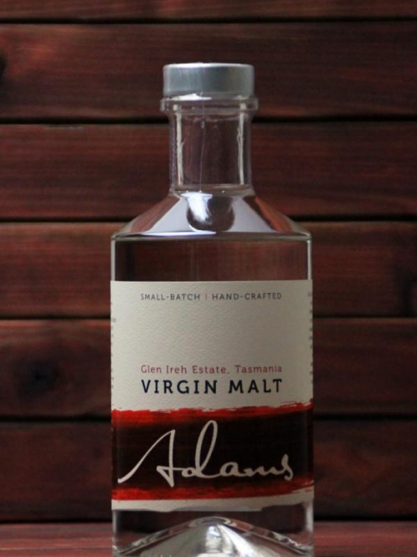 Adams Distillery - Virgin Malt
