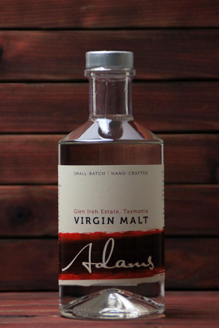 BKM-Virgin Malt 50% 500ml