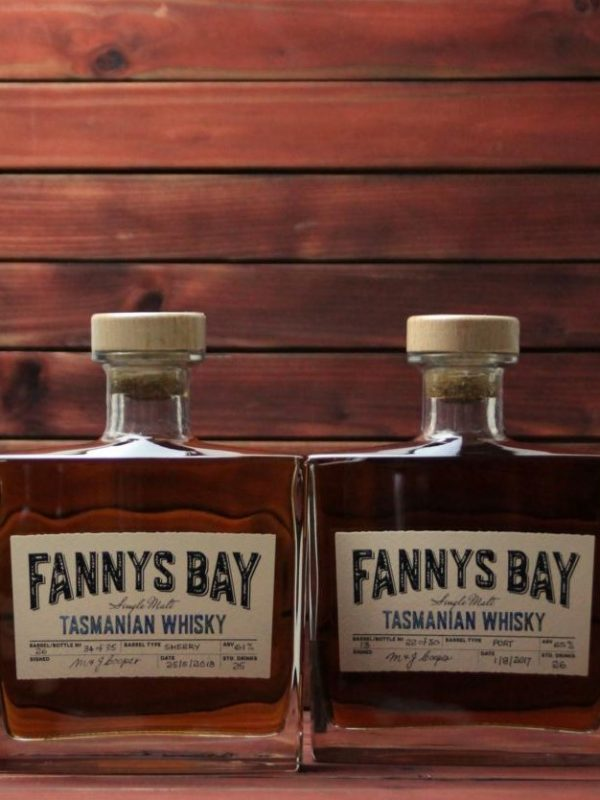 Fannys Bay - Single Malt Whisky