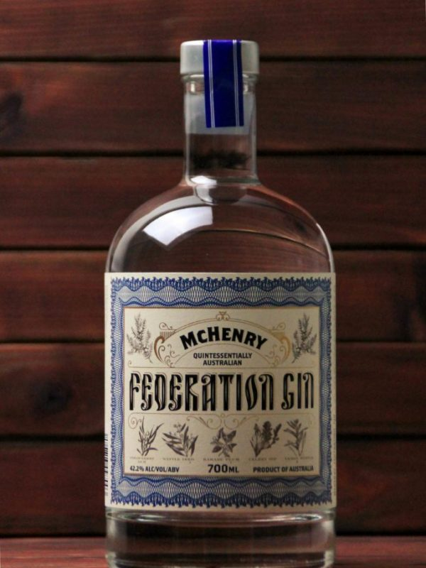 McHenry - Federation Gin