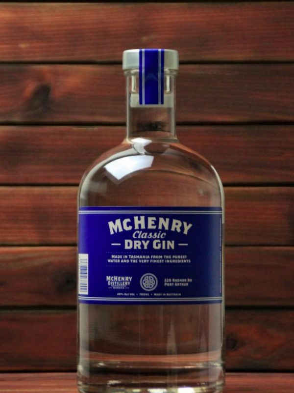 McHenry - Classic Gin