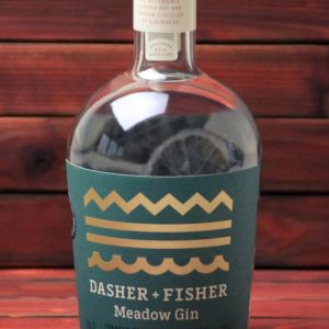 BKM-Dasher and Fisher Meadow Gin 45% 700ml