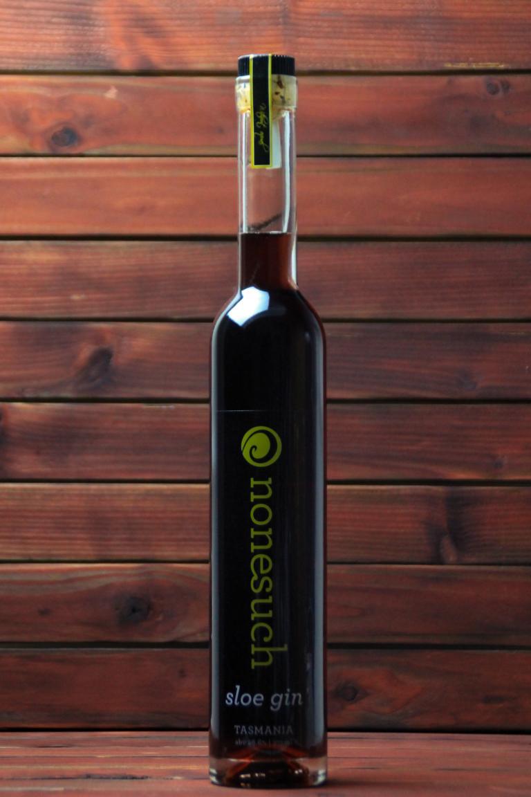 BKM-Nonesuch Sloe Gin 26.6% 375ml