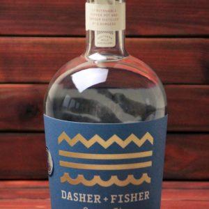BKM-Dasher and Fisher Ocean Gin 42% 700ml