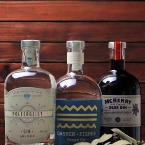 BKM-Sample Set Gin