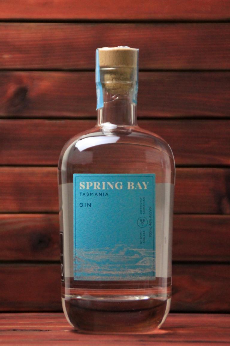 BKM-Spring Bay Gin 46% 700ml