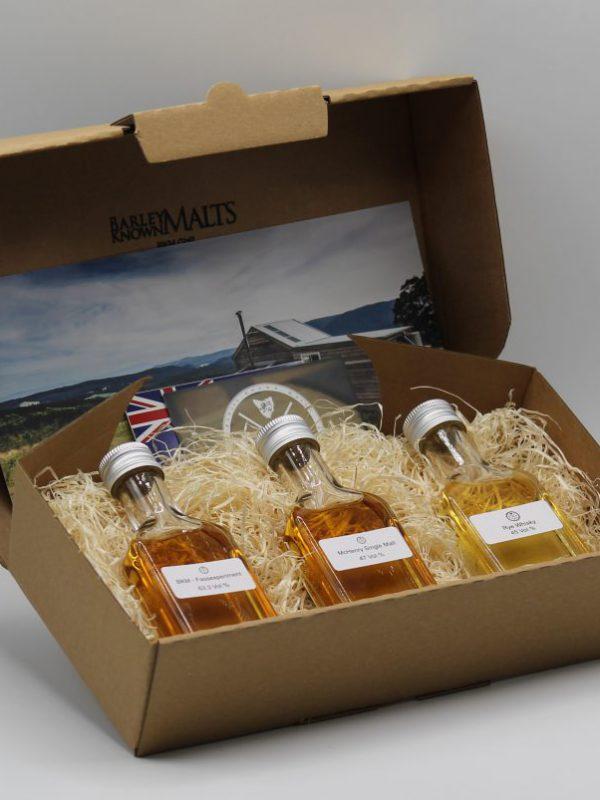 Whisky Sample Set